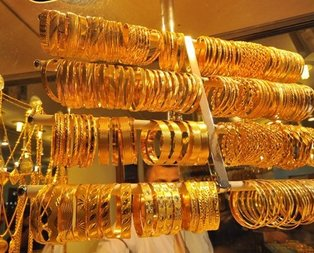 İşte çeyrek altının fiyatı!