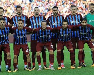 Trabzonspor siftah peşinde
