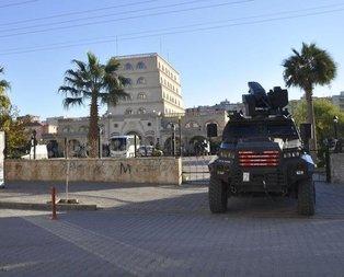 PKKnın bomba yüklü otomobili yakalandı