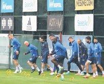 Fenerbahçe 3.'lük aşkına