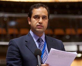 Çonkar, NATO Parlamenter Asamblesi Türk Grubu Başkanı seçildi