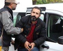 Terörsevici HDPli başkan tutuklandı