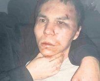 Reina katliamcısı o DEAŞlı alçak kıskıvrak yakalandı!