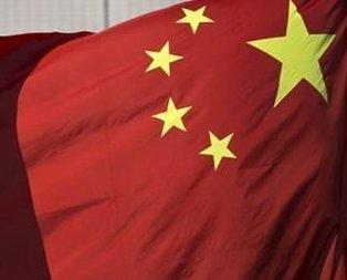 Çinden ABDye sert tepki!