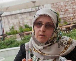 HDPli Kaya serbest bırakıldı