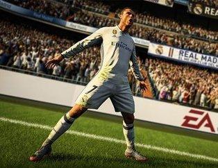 FIFA 18'in en iyi oyuncuları belli oldu