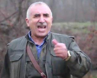 Terör örgütü PKK da 'hayır' için seferber oldu!