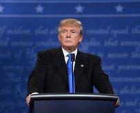 Trumptan Davos kararı!