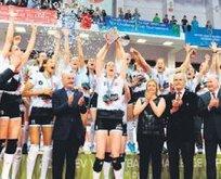 Cumhurbaşkanı Erdoğan şampiyonu kutladı
