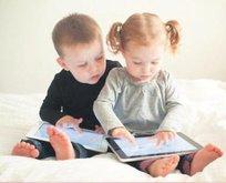 Tablet-telefon ışığı epilepsi yapıyor