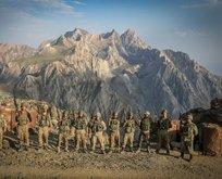 Mehmetçik dağları teröristlere dar ediyor