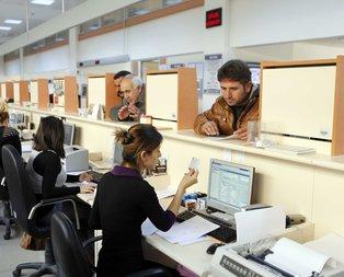PTT, sözleşmeli binlerce personel alacak