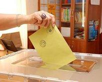 Milletvekili seçimleri değişiyor mu?