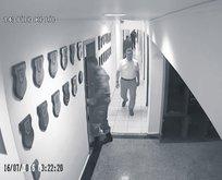 FETÖ'nün jandarmadaki bir numarası deşifre oldu