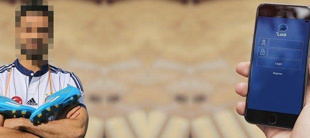 Fenerbahçeli eski futbolcuya ByLock gözaltısı