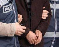 FETÖcü o hain tutuklandı