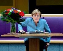 Türkiye, Almanyaya diz çöktürdü