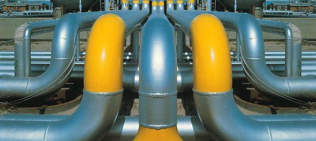 81 ilde doğal gaz dönemi başlıyor