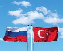Rusyada lider yeniden Türkiye