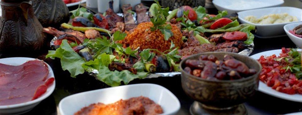 Ramazanda bu yiyeceklere sofralarınızda yer açın