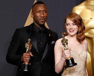 Oscarı ilk kez bir müslüman kazandı