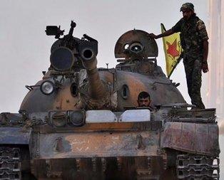 ABD ve YPGden Türkiye sınırında yeni devlet!