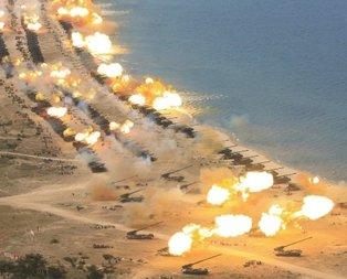 ABD'den G.Kore'ye füze kalkanı
