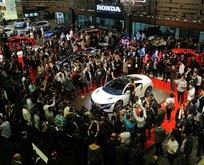 Autoshow'a ziyaret yarım milyonu aştı