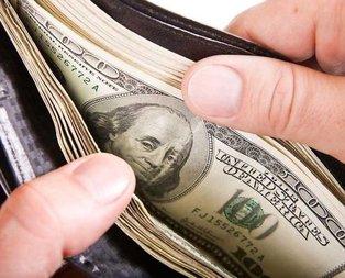 Merkez Bankasından yıl sonu dolar tahmini