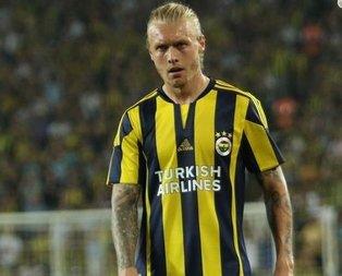 Arsenal kesenin ağzını açtı Kjaer'e 12 milyon Euro
