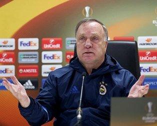 Advocaattan Fenerbahçeyi karıştıracak sözler!