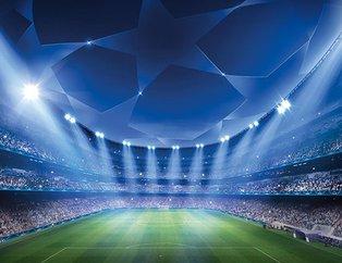 Şampiyonlar Ligi'ndeki takımların piyasa değerleri belli oldu
