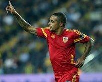 Galatasaraya Süper Ligden bedavaya golcü