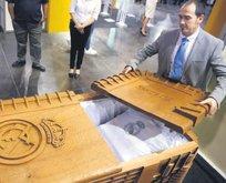 Ölümüne Madrid