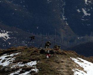 PKKya bahar operasyonu