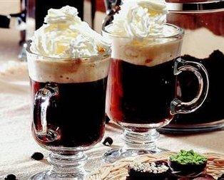 Irish Coffee Tarifi