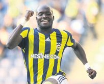 Moussa Sow'da bir problem yok