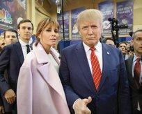 Trump'ın canavarı