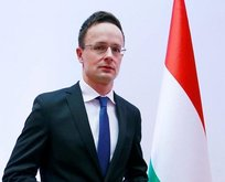 Szijjarto: ABnin güvenliği Türkiye ile başlar