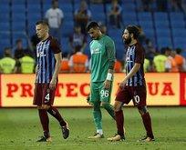Trabzon Alanyaspora boyun eğdi