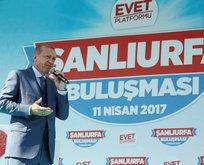 Kılıçdaroğlu desteklemezse referanduma gideriz