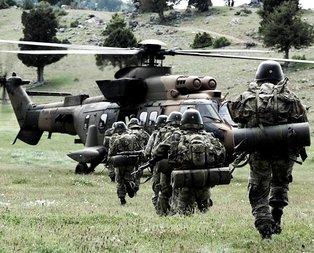 Orduya X-Band EPM Modem geliyor