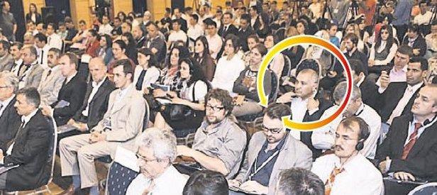 FETÖ konferansı