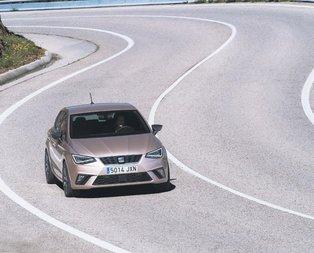 Yeni SEAT Ibiza Türkiye'de