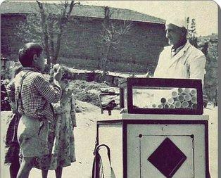 Bir zamanların Türkiyesinden kareler