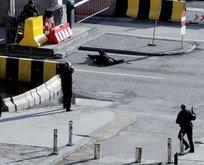 Gaziantep Valiliği'nden saldırı açıklaması