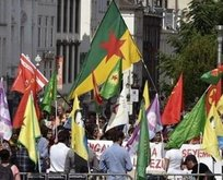 PKK, 2016'da Avrupa'da terör estirdi
