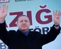Erdoğandan vatandaşlara kritik çağrı