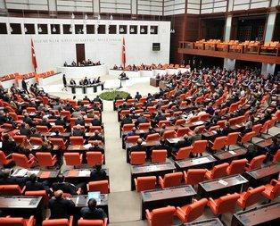 Türkiye'de 143 bin kişiyi 1 milletvekili temsil ediyor