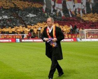Terim, Galatasaray ile anlaştı!